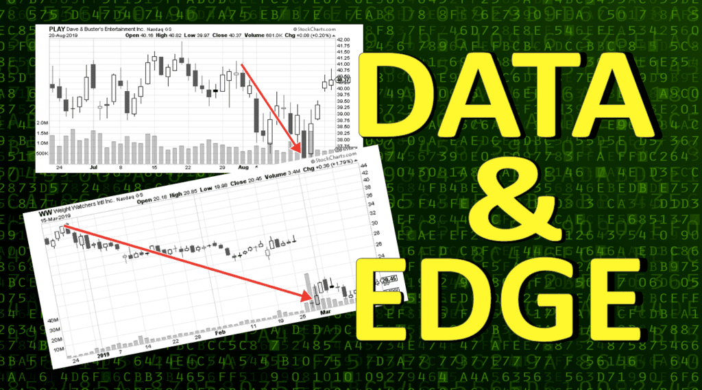 Data and Edge