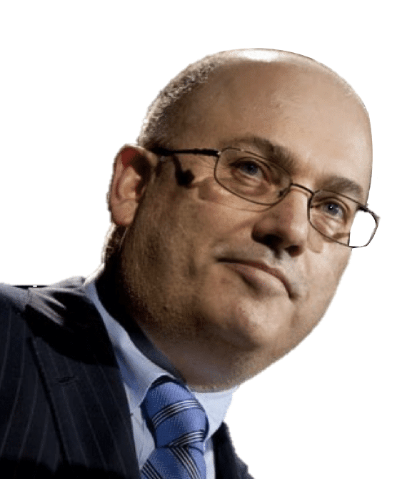 Billionaire Hedge Fund Manager Steve Cohen