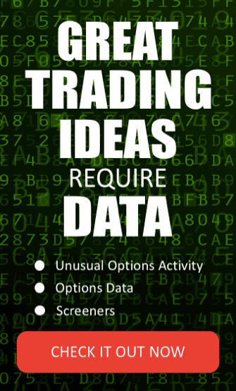 Get FREE Options Data