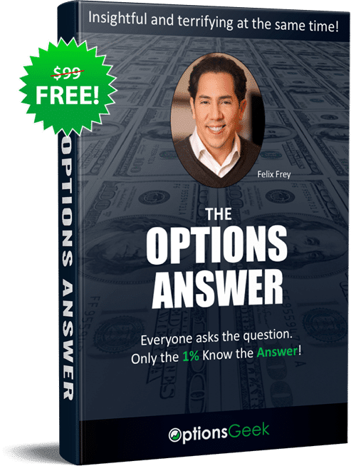 The Options Answer New