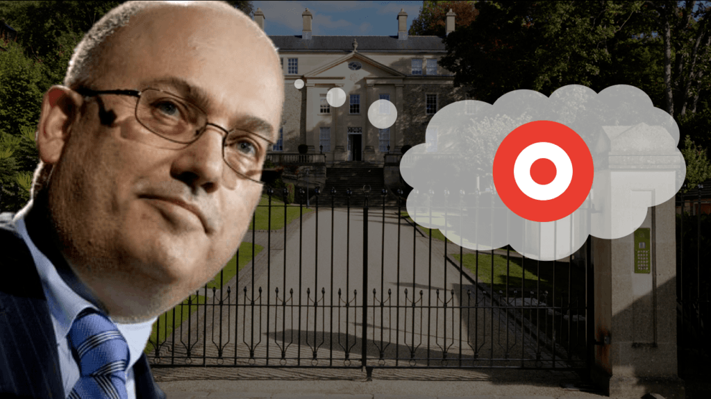 Steve Cohen Cover How to Get His Target Stock Price