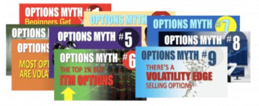 Cover Options Myths