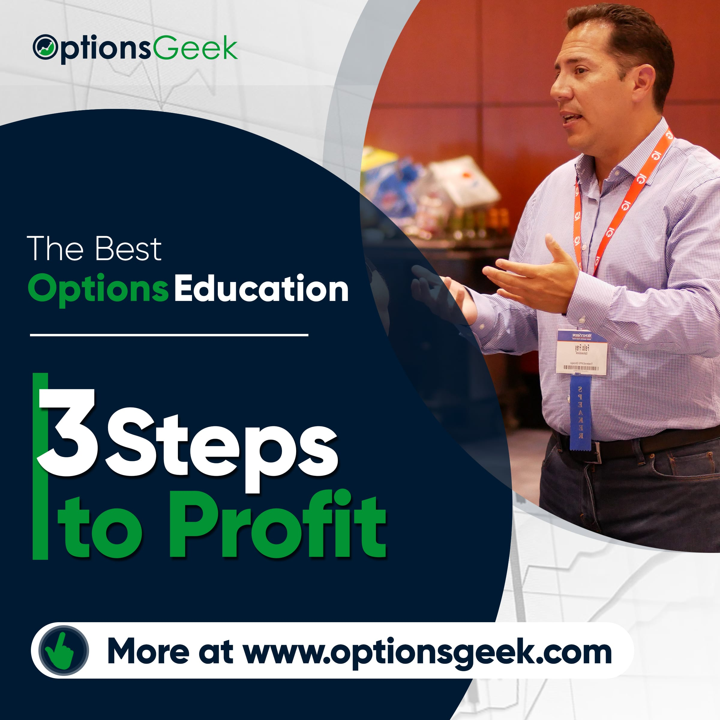 Learn More about the Best Options Trading Course