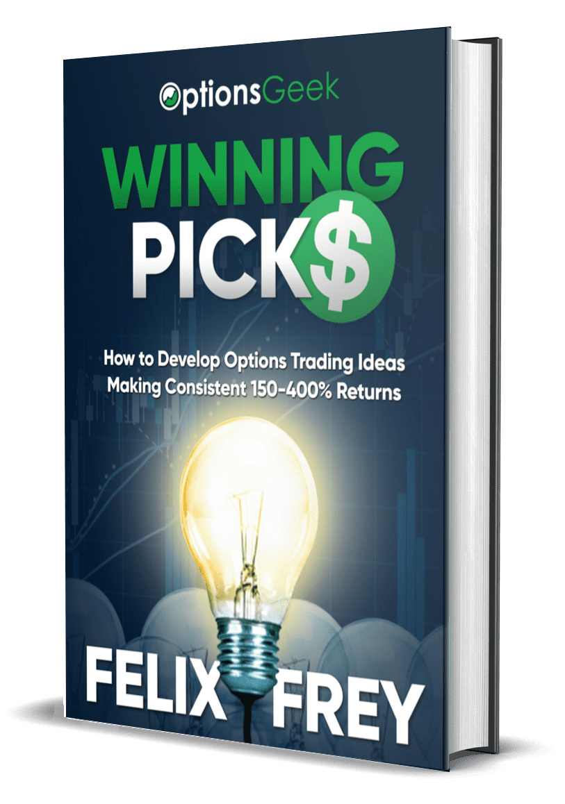 winning picks full book cover