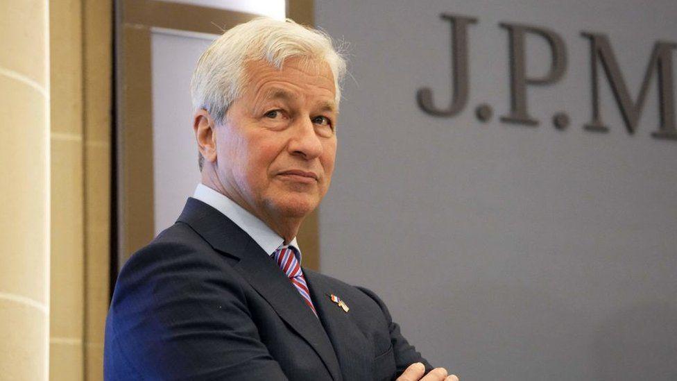 JPM Options Trade Idea