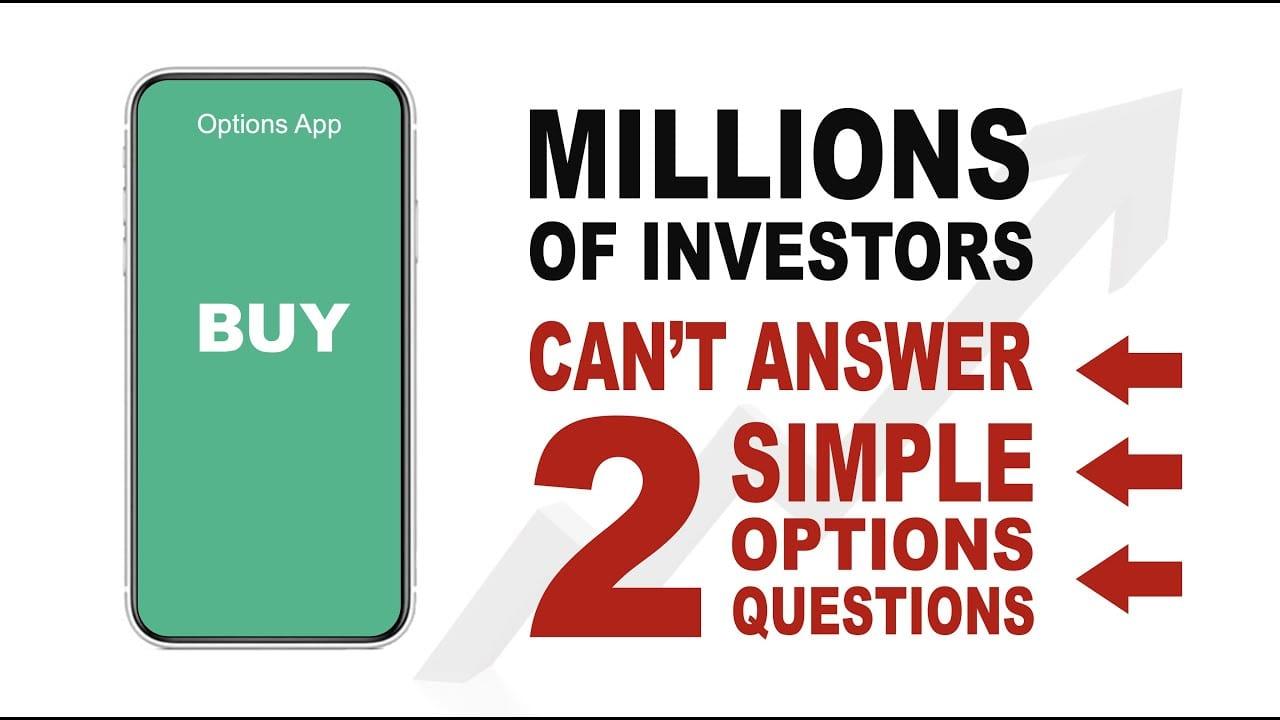 OptionsGeek 3 Steps to Profit Video Explainer