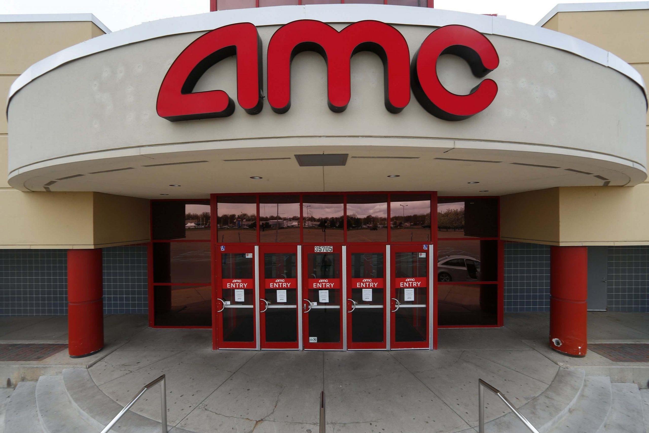AMC Unusual Options Activity 082521