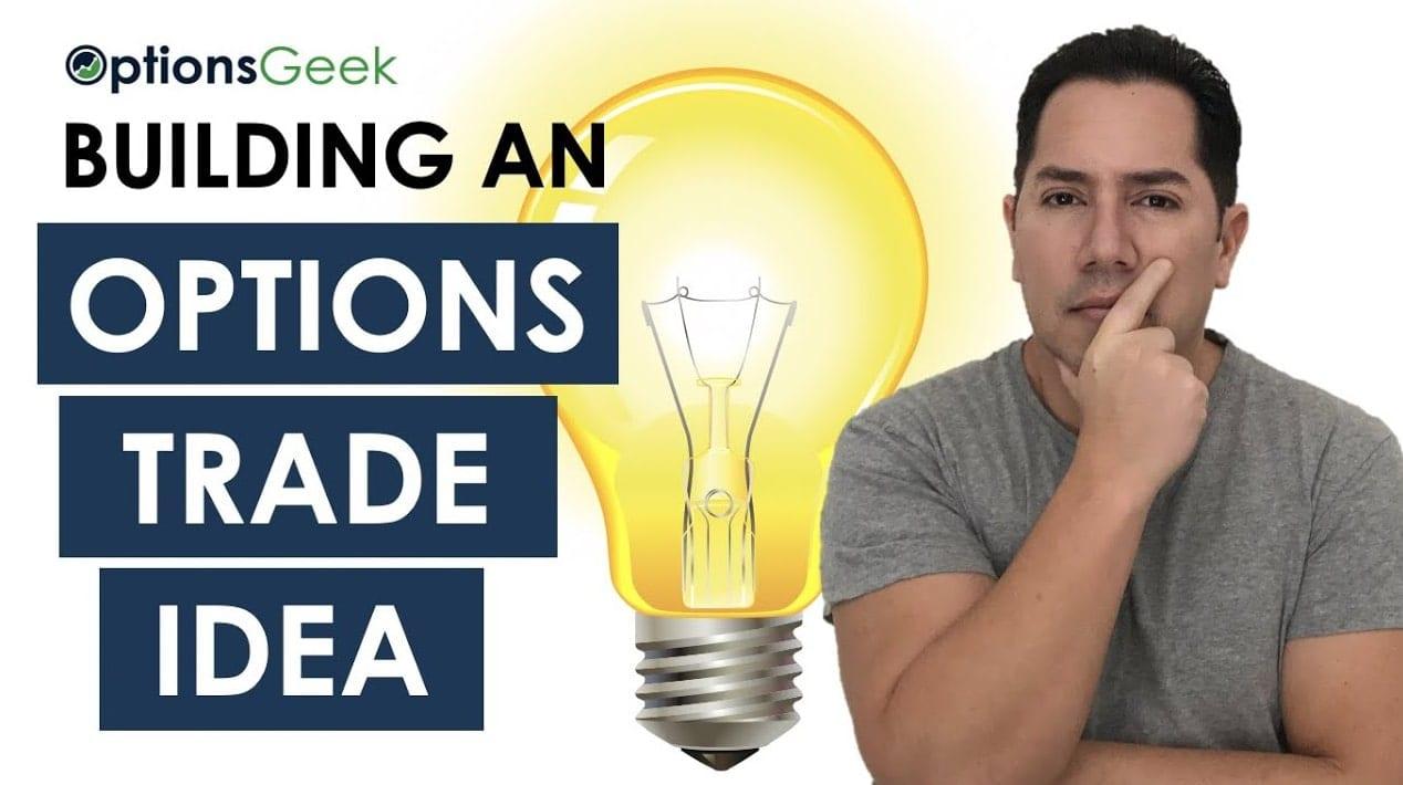 Live Options Podcast Trade Ideas Felix Frey Marko Rojnica