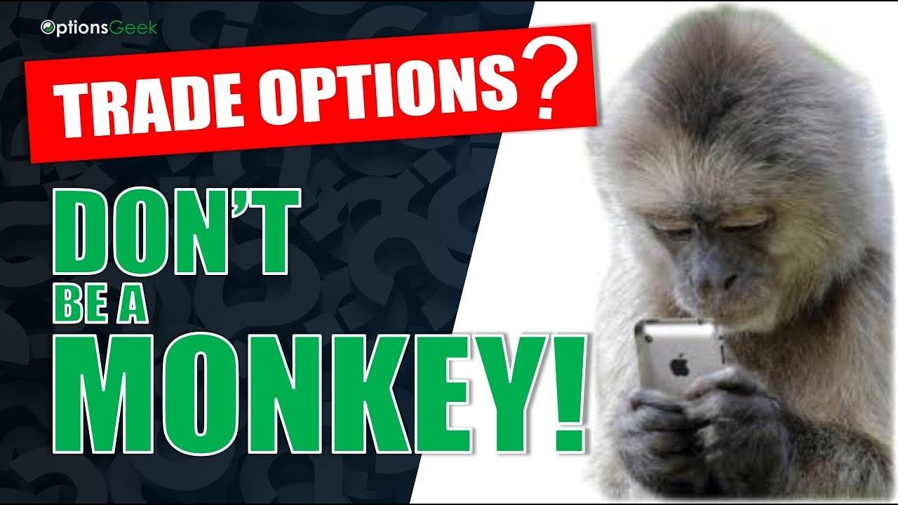 Options Monkey ad