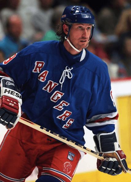 3S Wayne Gretzky