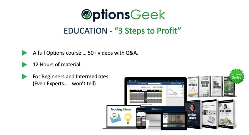 3S Education
