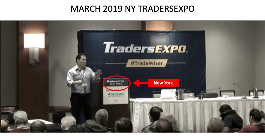 3S NY Expo