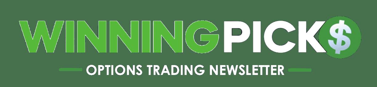 Winning Picks Options Newsletter logo
