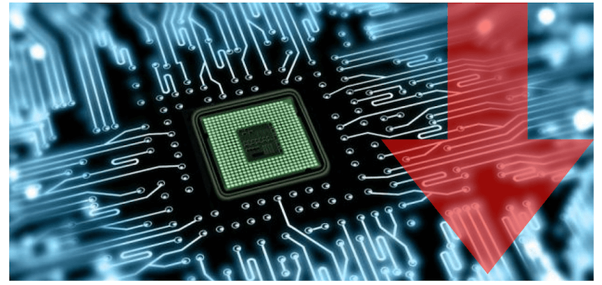 Semiconductor Trade Idea 081621
