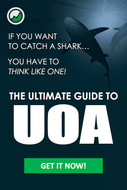 Ultimate Guide to UOA - To Catch a Shark