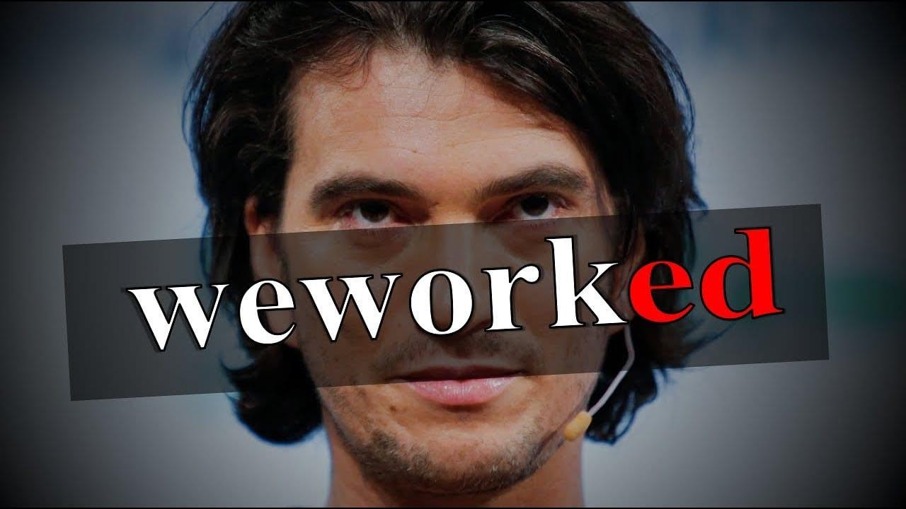 WeWork Effect