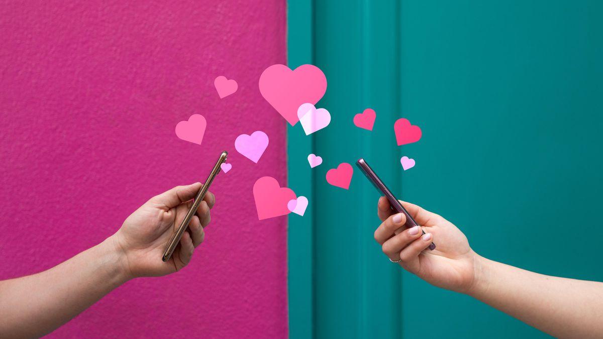 Online Dating Trade Idea 081621