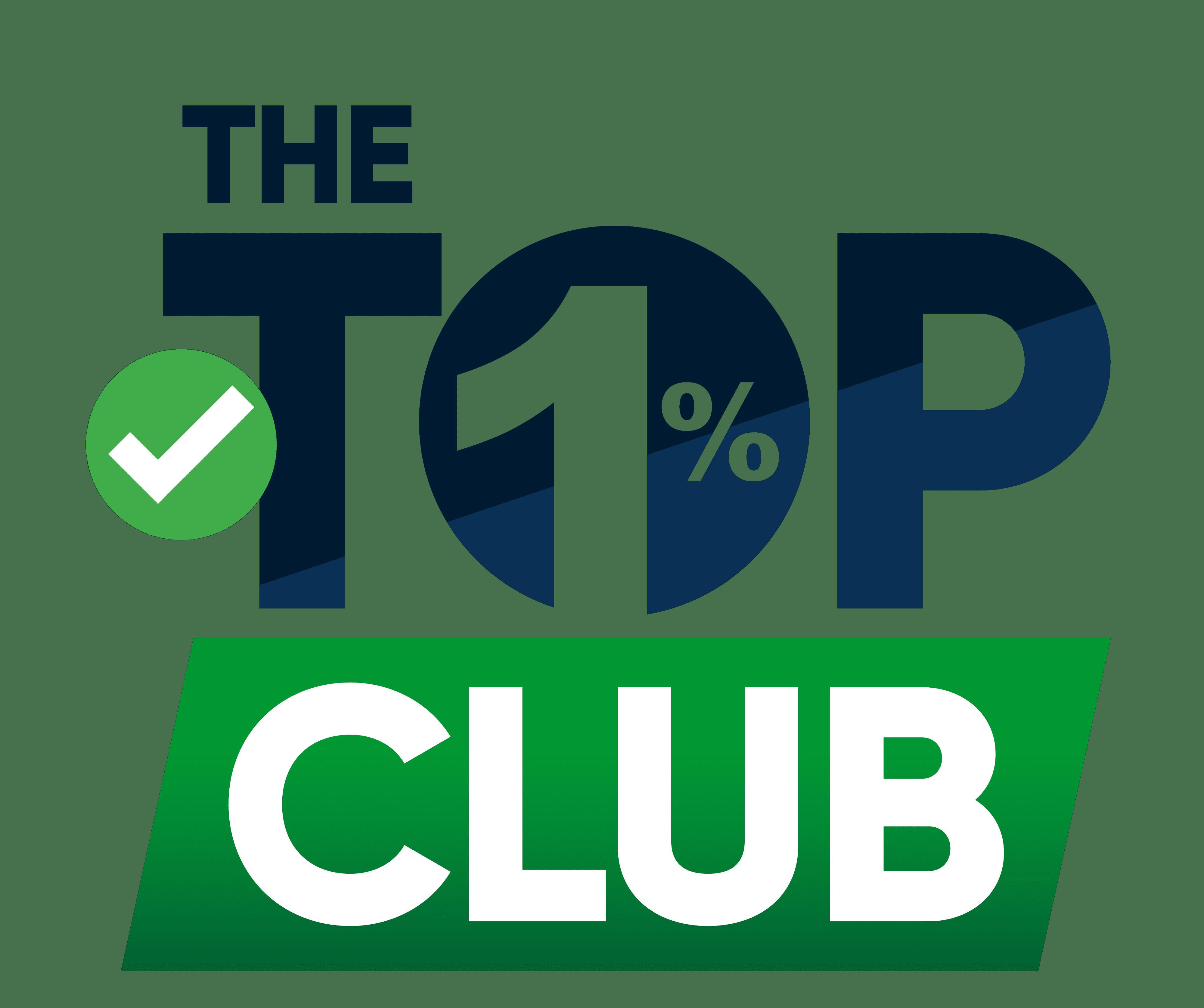 Top 1 Logo Transp