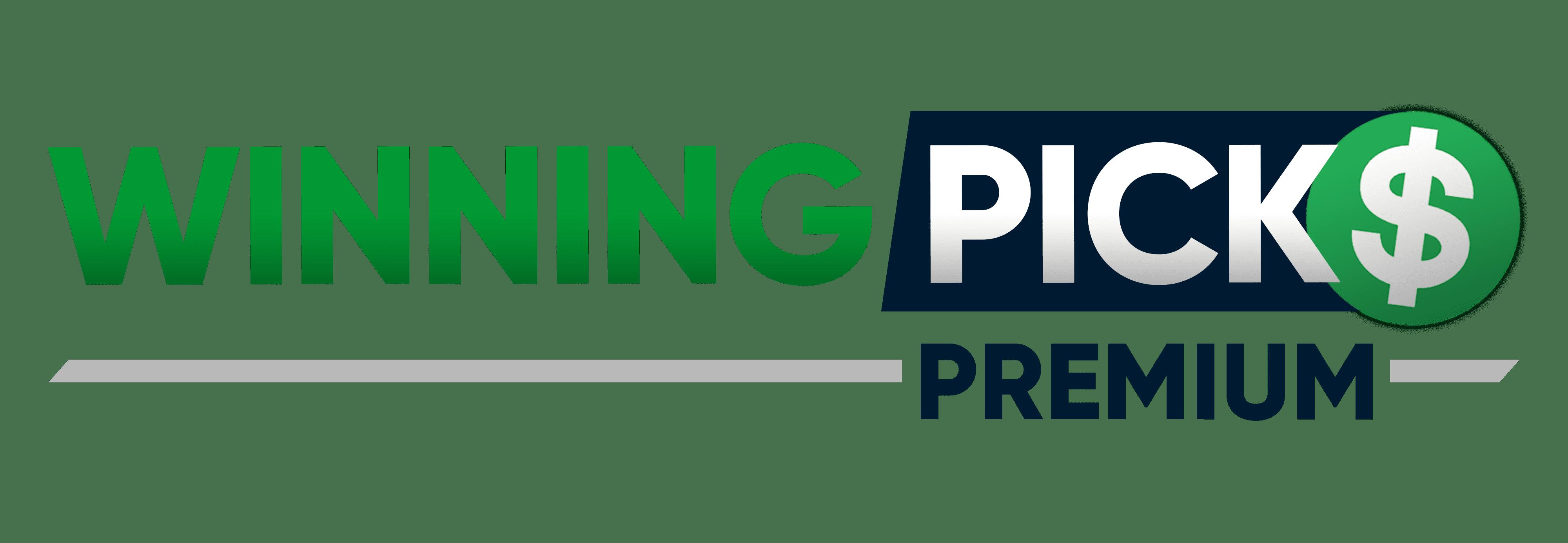 winning picks premium Logo Transp