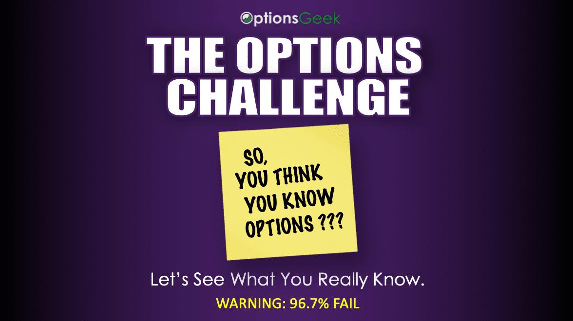 Options Trading Quiz